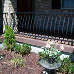 Concrete Stain - solid color