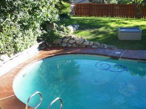 Pool - Decorative overlay