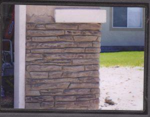 vertical overlay on house 1